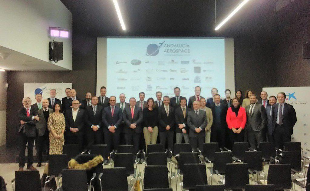 sevilla 1024x630 - ITAérea Sevilla Presente en El Encuentro Anual de Socios de Andalucía Aerospace