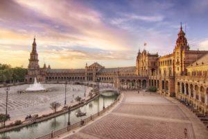sevilla 1280x853 300x200 - ITAérea Sevilla Firma un Acuerdo de Colaboración con Andalucía Aerospace