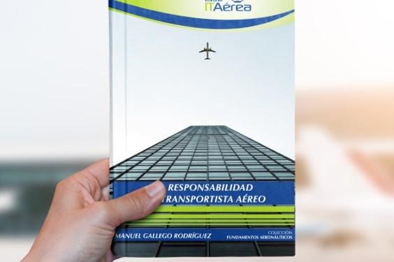 """slideresponsabilidad - ITAérea Editorial publica el libro """"La Responsabilidad del Transportista Aéreo"""""""
