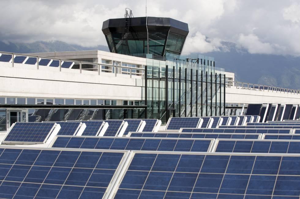 sostenibilidad transporte aéreo - Algunos ejemplos de sostenibilidad en el transporte aéreo