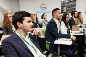 summer school agosto 300x200 - Formación e-learning: Master in Sustainable Air Transport Management MATSM